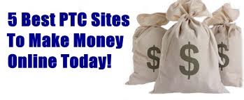Best PTC Sites